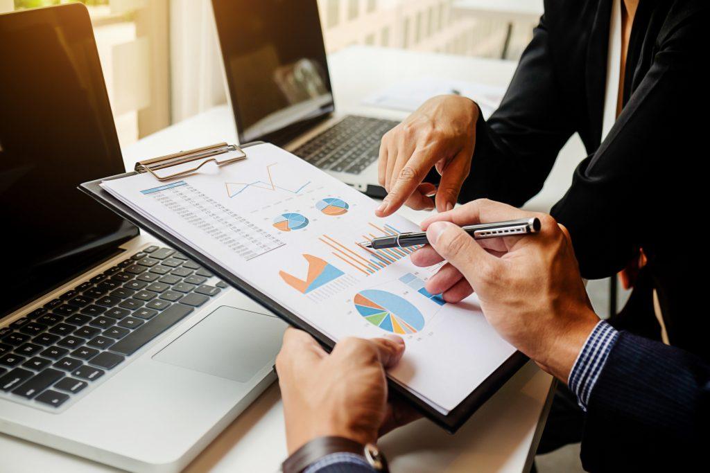 Maliyet Analizleri ve Raporlama